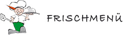 Frischmenü Logo